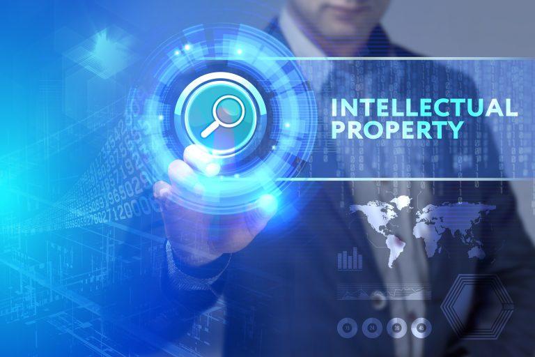 gewerblicher rechtsschutz, industrial property protection, intellectual property