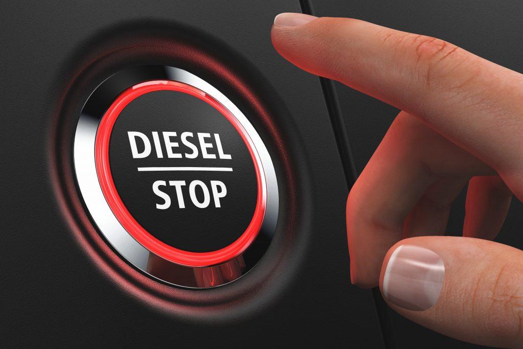 Diesel, Dieselskandal, Dieselrückgabe, Widerrufsjoker