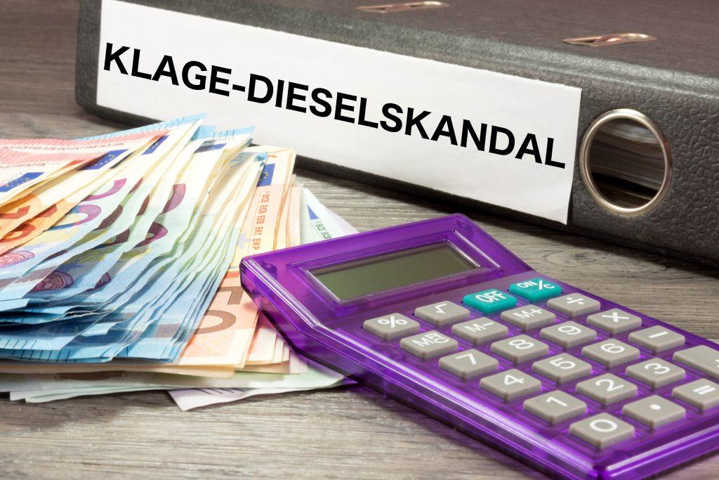 Diesel, Diesel-Widerruf, Dieselskandal, Widerrufsjoker